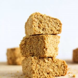 vegan conrbread recipe