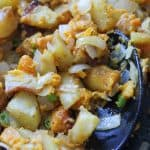 breakfast potato hash