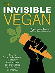 picture of vegan documentary for beginner vegans